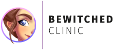 Bewitched Clinic Logo